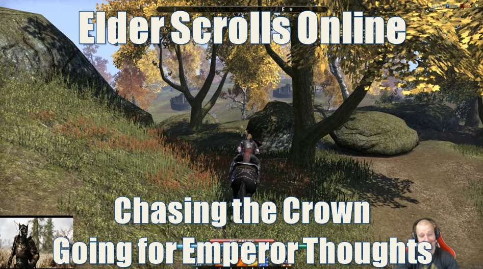 Emperor Thoughts Thumbnail