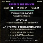 Shoes of the Seducer Picture