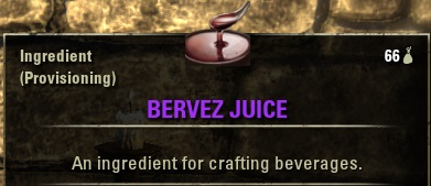 Eso Crafting Perfect Roe