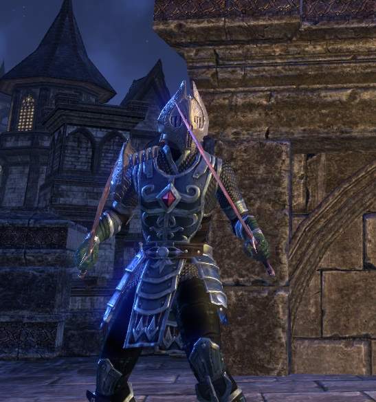 eso how to create set gear