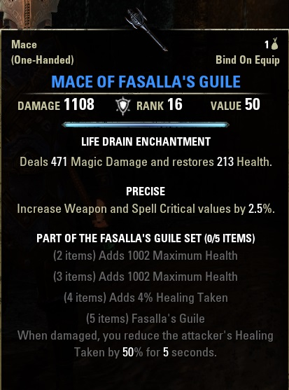 Eso Thieves Guild Gear Sets Deltia S Gaming