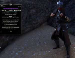 Spriggan Build Pvp Eso