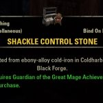 shackle-control-stone