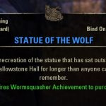 statue-of-the-wolf
